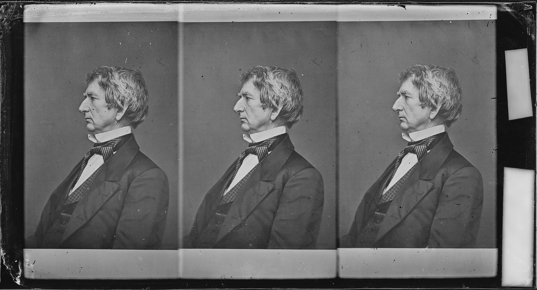 William Howard Seward