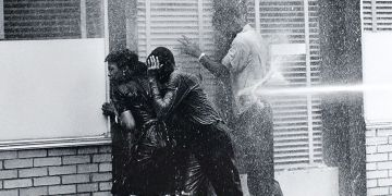 Confrontation 1963